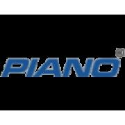 Ручки шариковые PIANO (54)