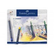 Профессиональные художественные карандаши (14)