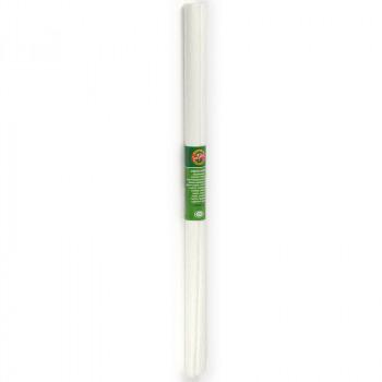 Креп-бумага Koh-I-Noor, белая, 2000х500 мм..