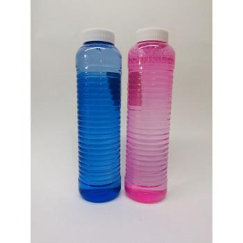 Жидкость для мыльных пузырей 500ML..