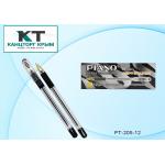 Ручка шариковая черная 0,5 мм на масляной основе, ..