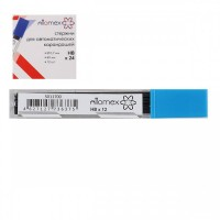 Грифель 0,7мм Attomex HВ 5011700
