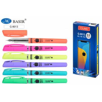 Гелевая ручка: