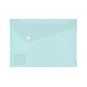 Папка-конверт А5 с кнопкой  180 мкр.Expe..