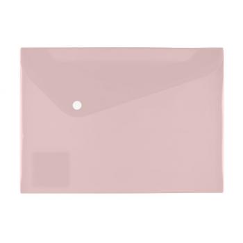 Папка-конверт А5  с кнопкой 180 мкр,Expe..