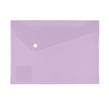Папка-конверт А5 с кнопкой 180 мкр.,Expe..