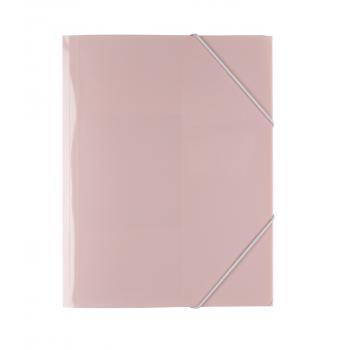 Папка А4  на резинке  600 мкр.35 мм  диаг,Expert C..