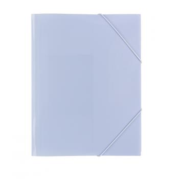 Папка А4  на резинке 600 мкр. 35 мм  диаг,Expert C..