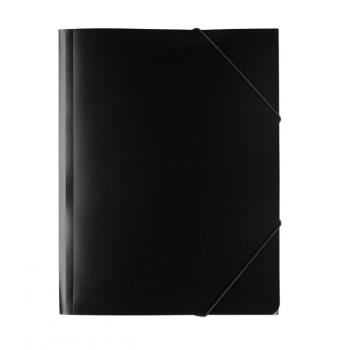 Папка А5  на резинке 450 мкр.25 мм,,Expert Complet..
