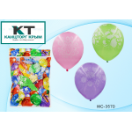 Воздушные шарики:
