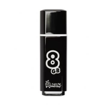 Флеш USB 2.0 Flash Drive 8 Gb Smartbuy G..