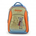 Рюкзак школьный BG Start