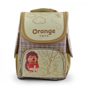 Рюкзак-ранец школьный BG Compact
