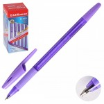 Ручка шар 0,7 R-301 Violet Stick&Grip п/..