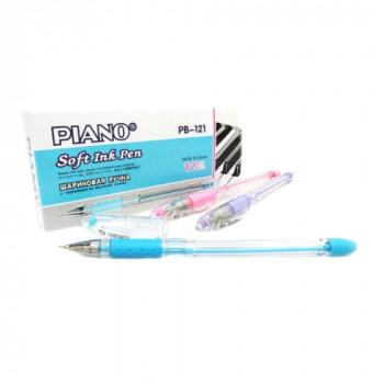 Ручка шариковая синяя, 0,5 мм