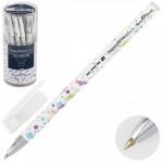 Ручка шар дет 0,5 HappyWrite Стрекозы 20-0120 син ..