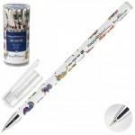Ручка шар дет 0,5 HappyWrite Яркие совы 20-0122 си..