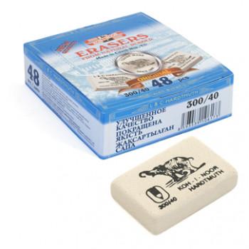Ластик KOH-I-NOOR ELEPHANT 300/40 каучук..