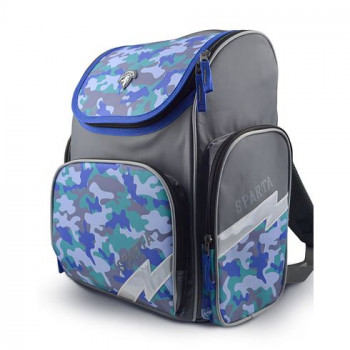 Рюкзак-ранец школьный BG Right