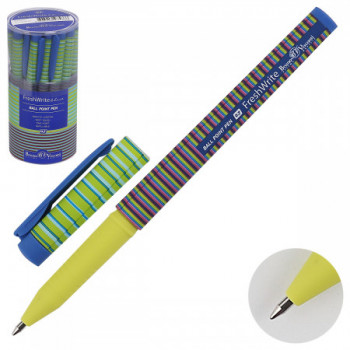 Ручка шар дет 0,7 FreshWrite Широкая пол..