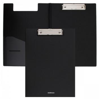 Папка-планшет с зажимом А4 пластик Erich..