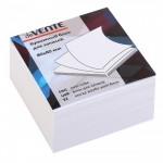 Бумага для заметок 8*8*5 куб офсет 80г/м 96% бел d..