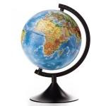 Глобус Земли Физический  (210мм.Классик ..