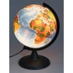 Глобус Земли Физико - Политический ( 210..