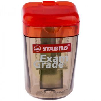Точилка пластиковая Stabilo