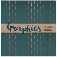 3085 Скетчбук для маркеров и графики  FL..