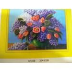 Алмазная мозаика ( 30 см х 40 см)