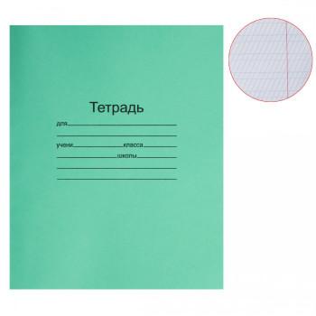 Тетрадь 12л. частая косая линия Маяк (50..