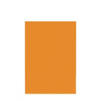 Фоамиран 2 мм 50см*70см оранжевый Asmar ..