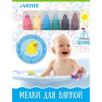 Мелки для грима тела и ванной
