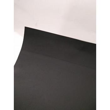 Фоамиран 2 мм 50см*70см чёрный Asmar (10..
