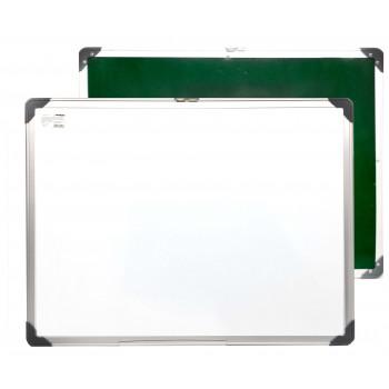 Доска офисная магнитно-маркерная 450х600..