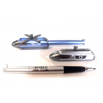 Гелевая ручка-игрушка:
