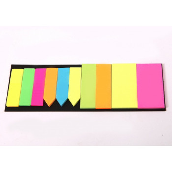 Набор стикеров-раздел цветной