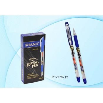 Ручка шариковая с чернилами на масляной ..