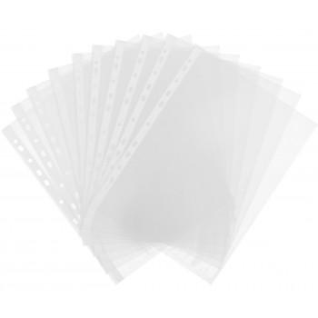 Файл-вкладыш А4+ 30мкр. глянц. 100шт. Cl..