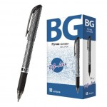 Ручка гелевая с грипом 1.0 мм