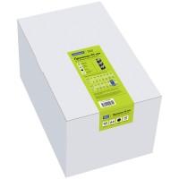 Пружины пластик D=45 мм OfficeSpace чёрный 50шт. (Спейс) (Китай)