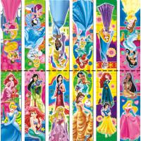 Магнит -закладка Принцессы 374