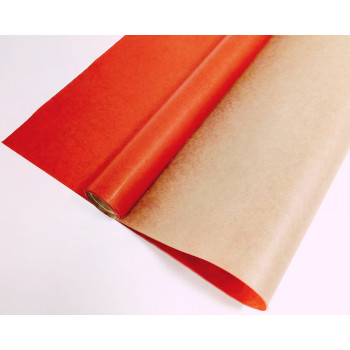 Бумага крафт 40гр одноцветная