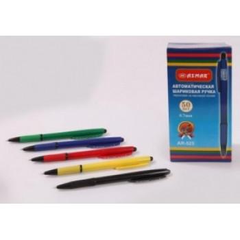 Ручка шариковая с черн. на масл. осн.
