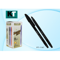 Шариковая ручка с чернилами на масляной основе: