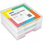 Блок для записи OfficeSpace, 9*9*4,5см, ..