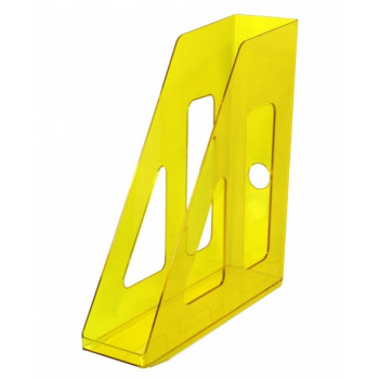 Лоток вертикальный АКТИВ жёлтый YELLOW (..