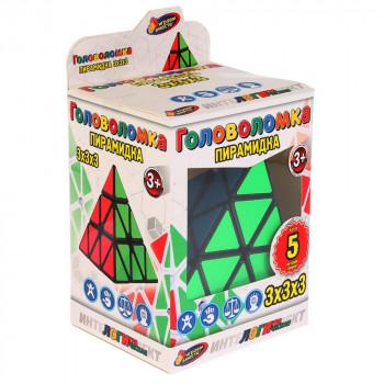 Логическая игра пирамидка ТМ