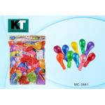 Воздушные шарики:цвет в ассортименте, ме..